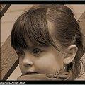 Ola #portret #dzieci #ola