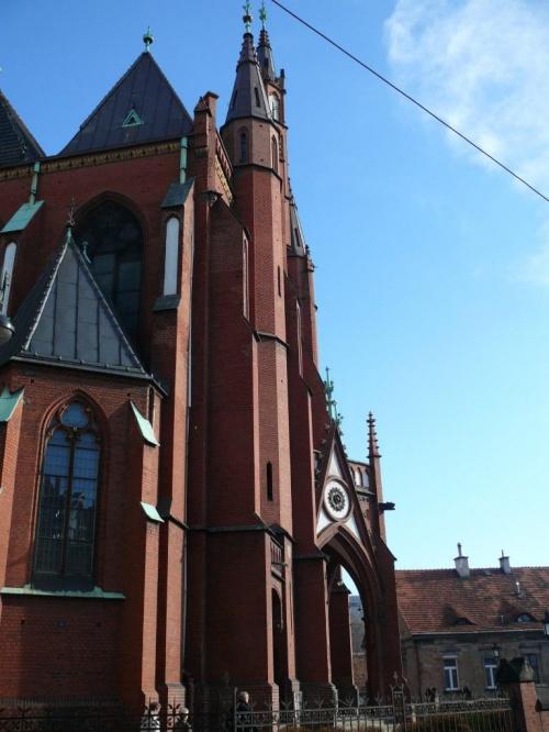 Kościół pw. Aniołów Stróżów