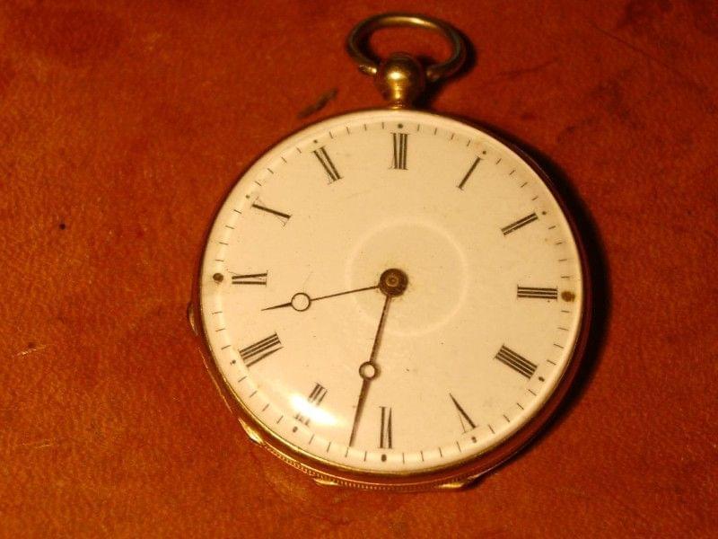 Les plus belles montres de gousset des membres du forum - Page 4 Dbdeecf9fb6d519f