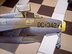 Republic F-84F Thunderstreak/1:33/Hobby Model Bd2b80810bc55c1cm