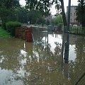 #powódź #gubin #woda #NysaŁużycka