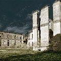 Kamieniec #Kamieniec #ruiny