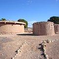 Cyprus-Lemba-rekonstrukcja osiedla z 2500-3500 pne #cypr #chata #prehistoria