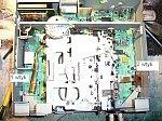 Radio Grundig AD182M wejście liniowe zamiast kasety
