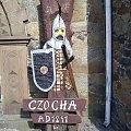 Zamek Czocha wita :) #ZamekCzocha #Leśna