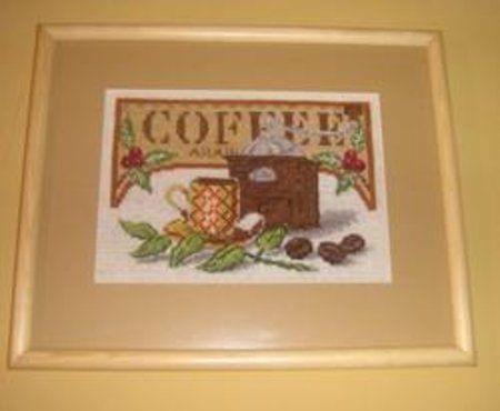 Kawowy