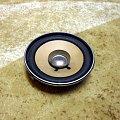 Oryginalne głośniki z W124 - 12cm Pioneer TS-124 #mcst #mercedes #w124 #oryginalne #pioneer