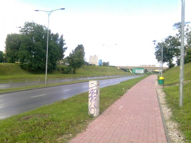 Radomska Bęczkowska 2